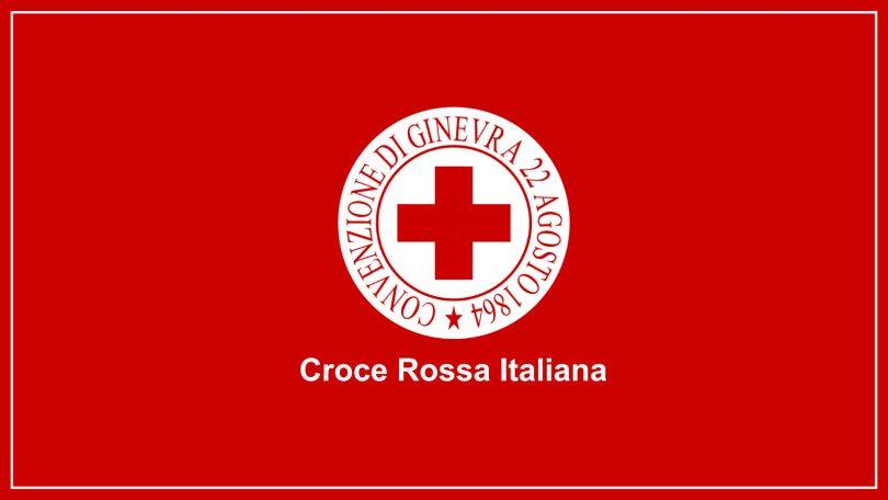 Corso di formazione per diventare volontario della Croce Rossa.