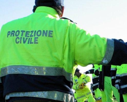 Protezione Civile volontariato